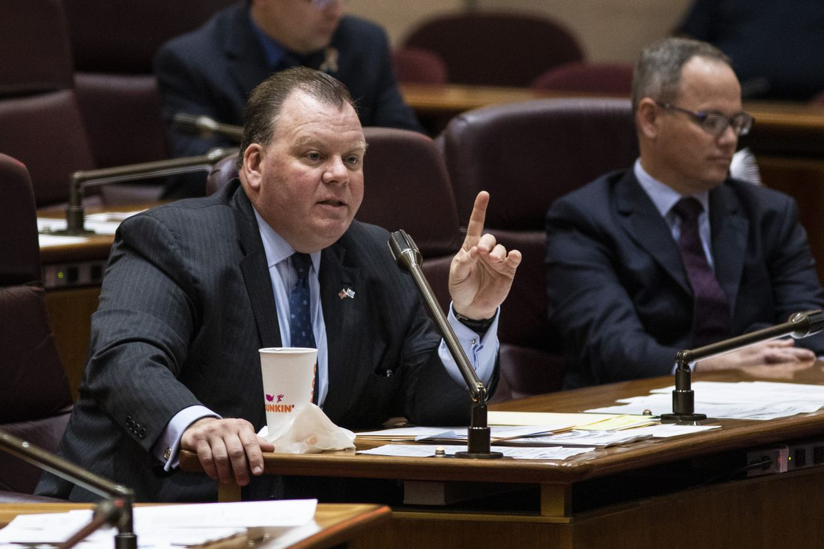 Chicago aldermen should show up for committee meetings or vote on nothing