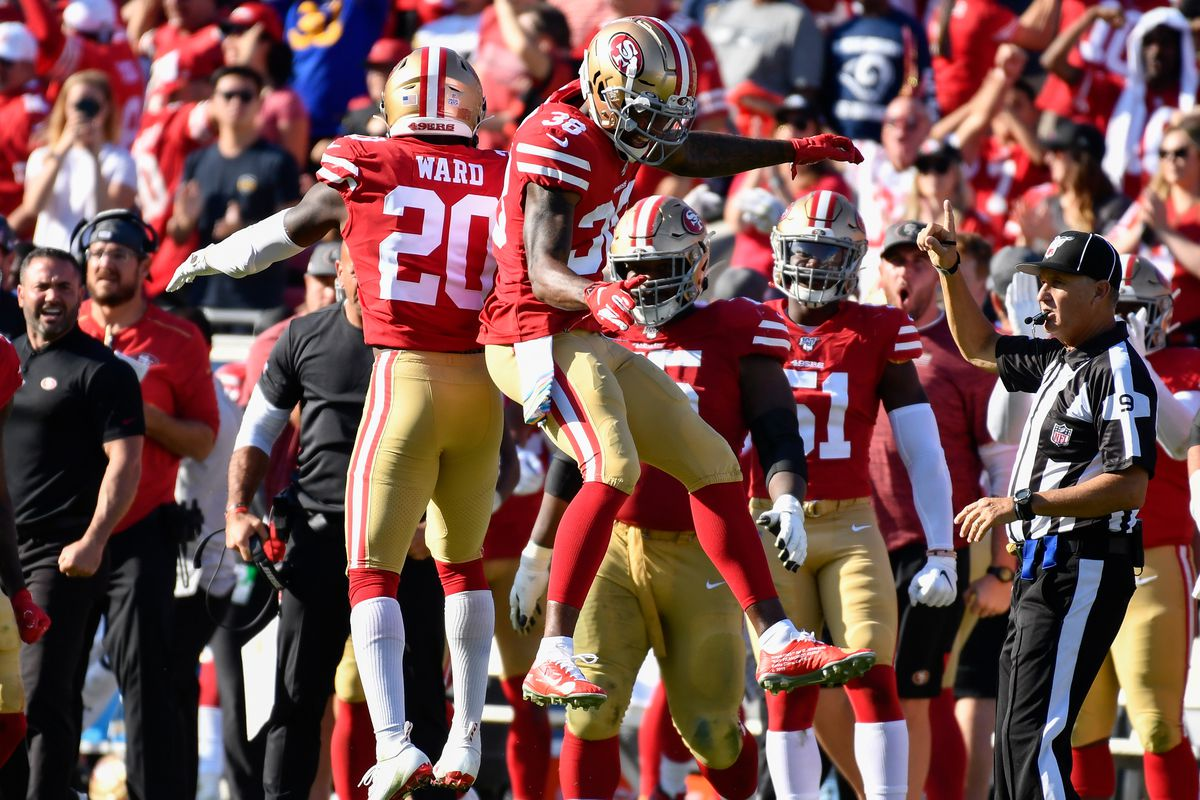 Grading the 49ers' defensive masterpiece against the Rams