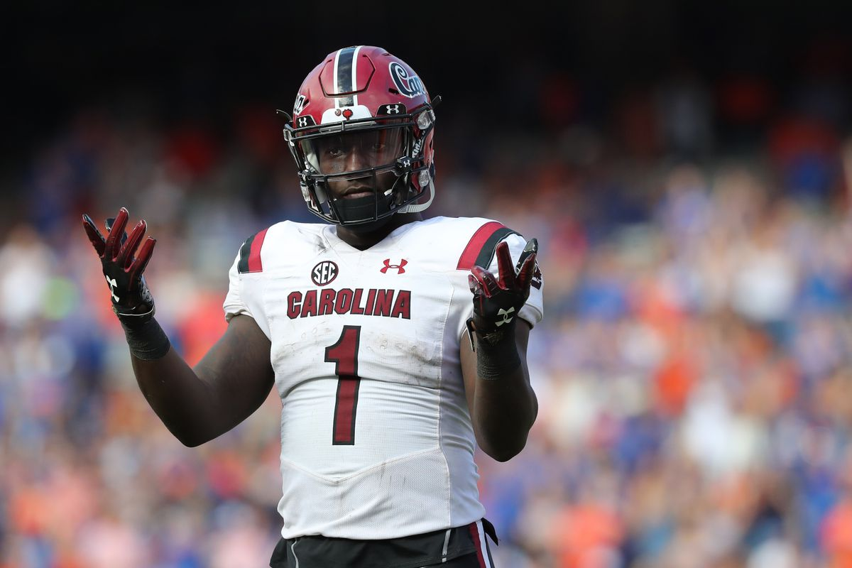 5ec5cdcd Detroit Lions 7-round mock draft: 2019 Roundtable edition - Pride Of ...