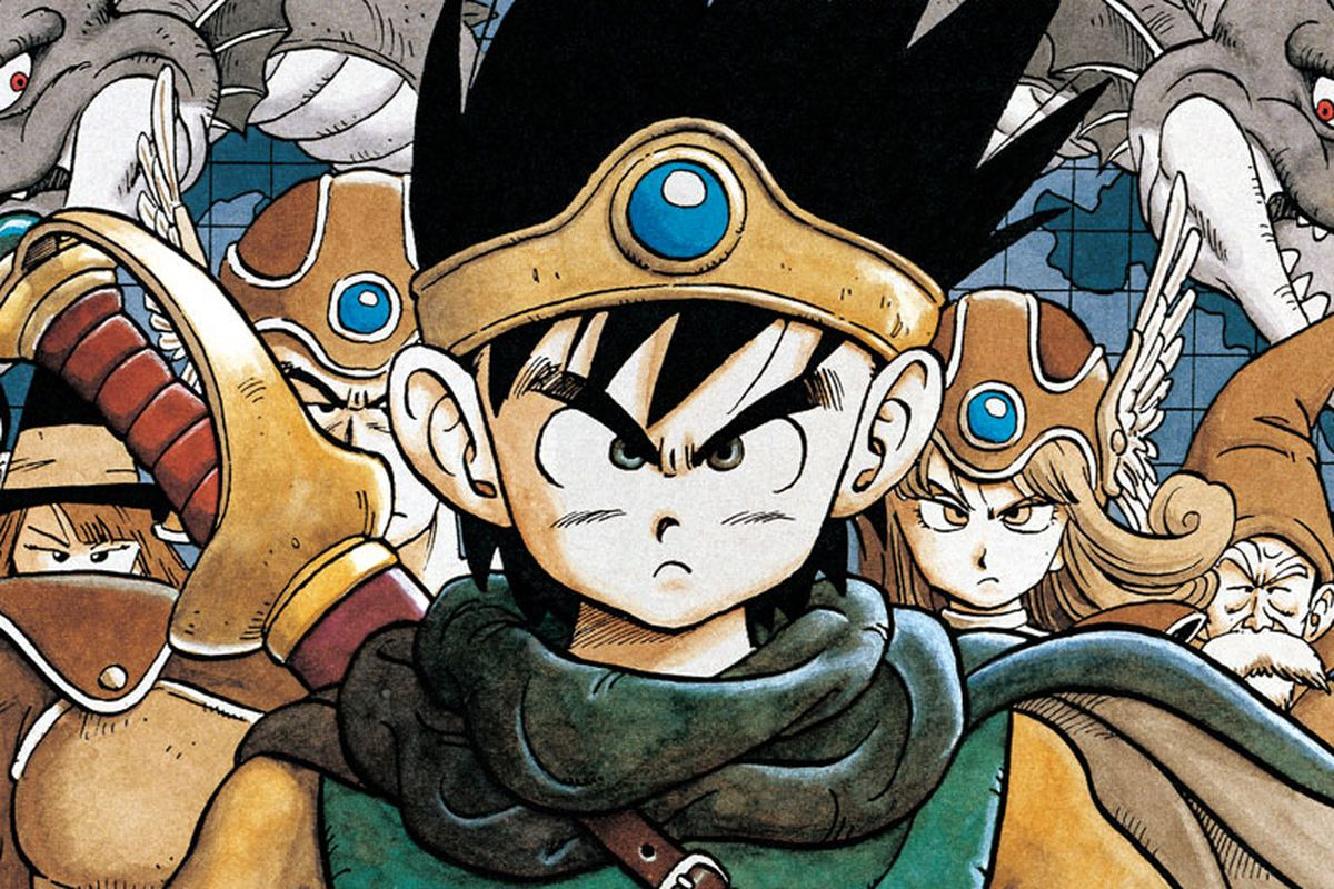 Why Smash Bros  players think Dragon Quest DLC is next for Ultimate