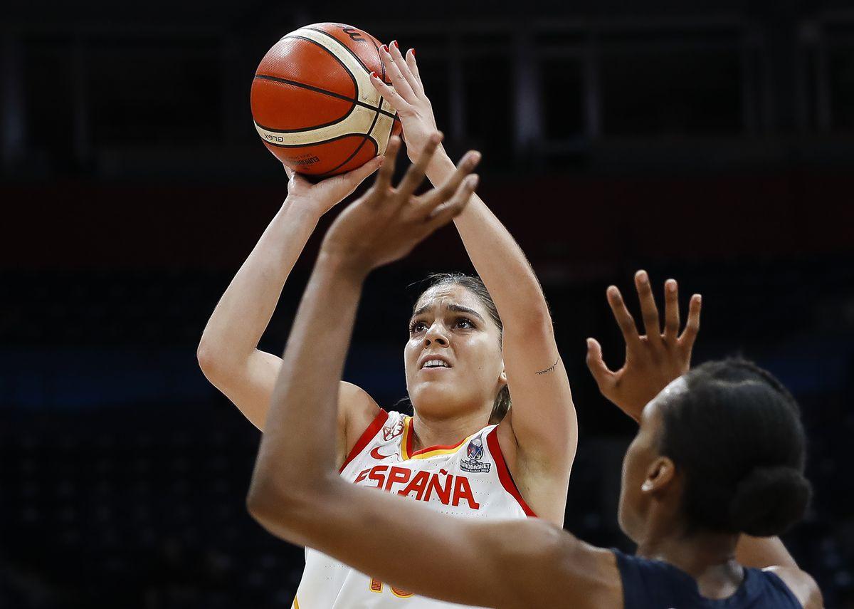 FIBA Women's Eurobasket - Final