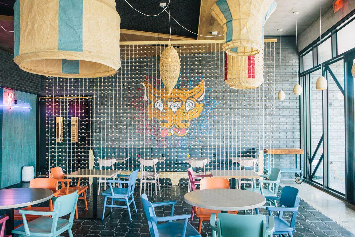 Step Inside Arrive Hotel S Goan Portuguese Restaurant