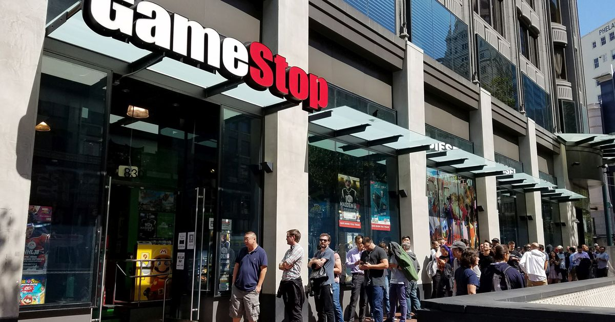Cybersecurity firm says social media bots hyped GameStop during trading frenzy - The Verge