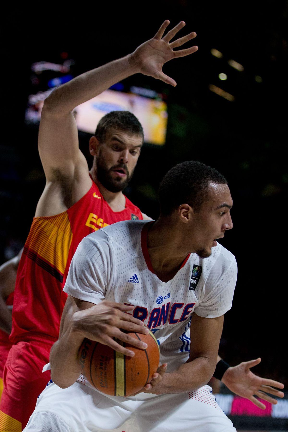 2014 FIBA Basketball World Cup - Day Ten