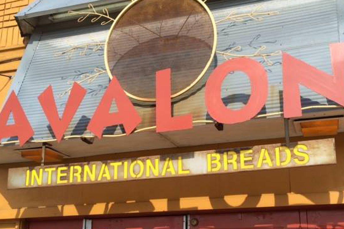 Avalon International Breads.