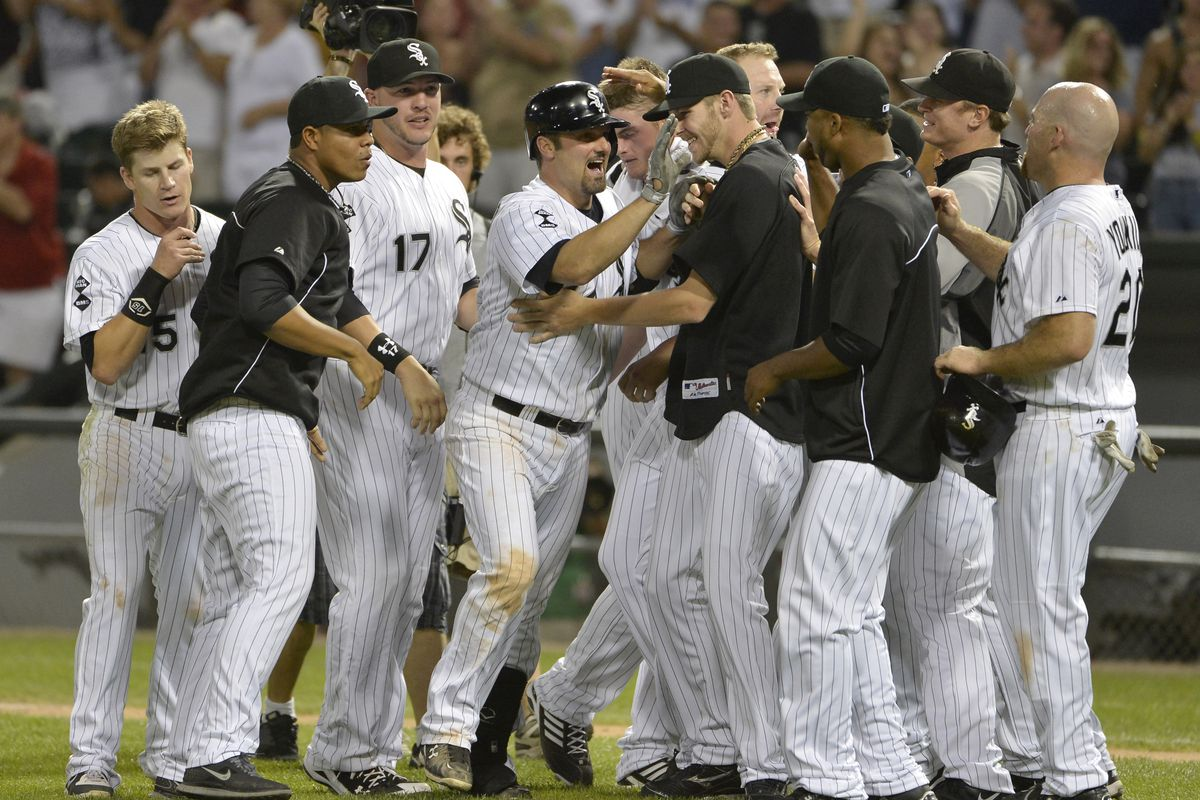 Hopefully more on-field celebrations are in store for 2012.