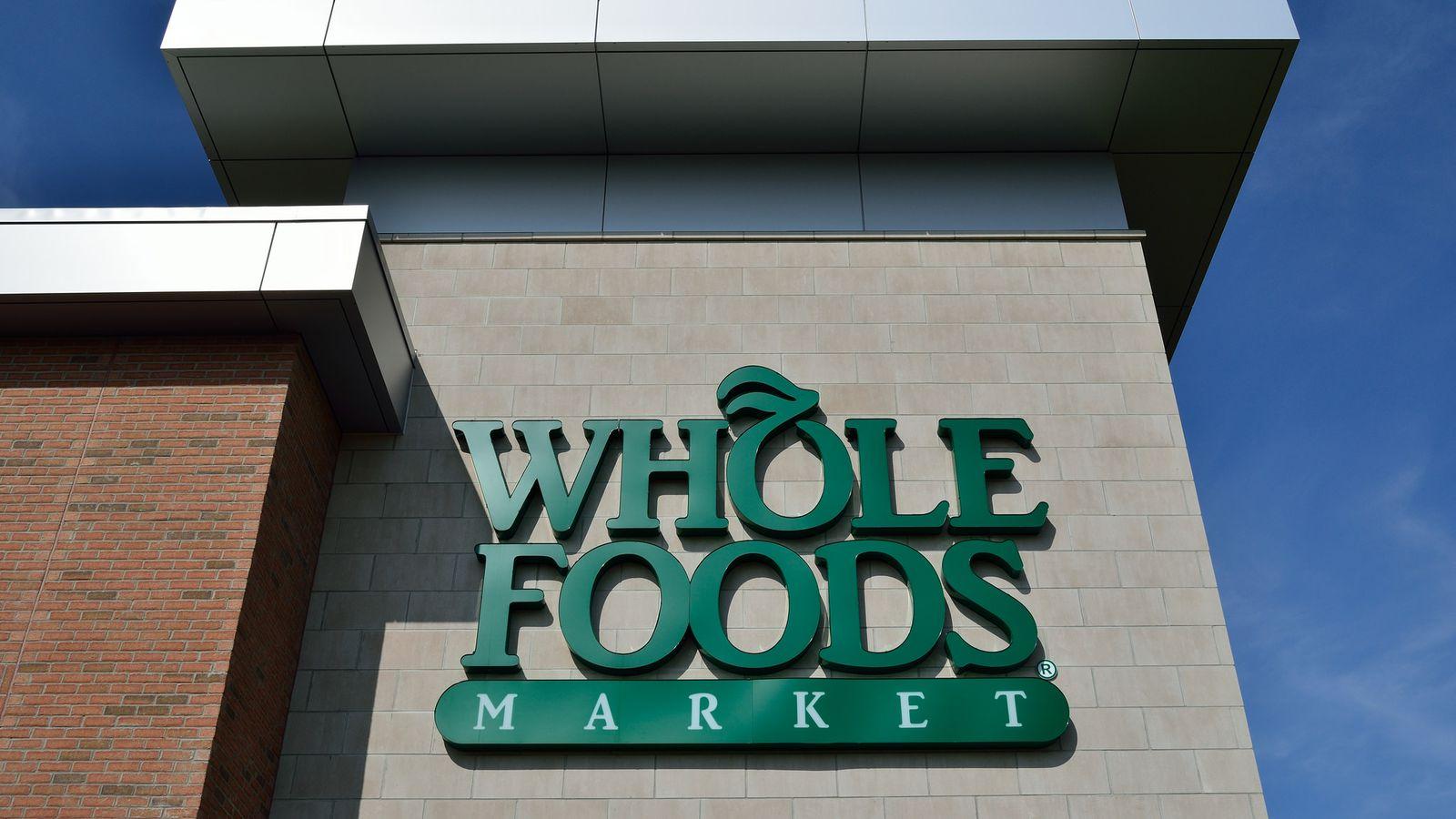 Amazon Buys Whole Foods Wall Street Journal