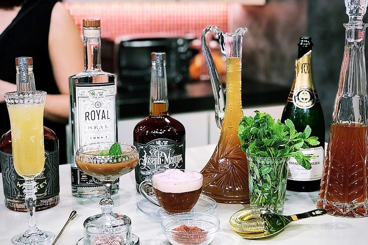 Where To Get In On The Royal Wedding Action In Style Eater Dc