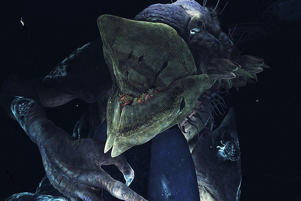 Destiny 2: Forsaken - Riven Last Wish raid final boss
