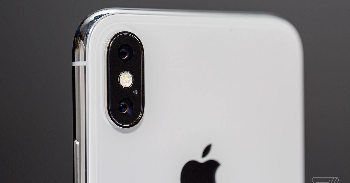 Apple's future iPhone might add a time-of-flight camera — here's what it could do