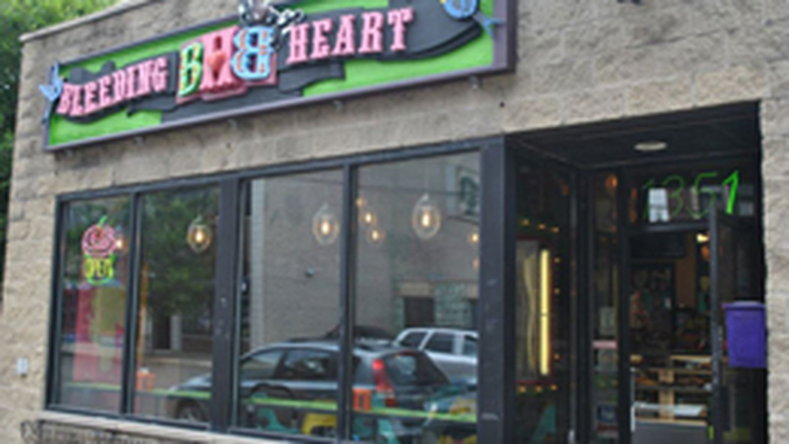 Craigslist Twin Cities >> Is Bleeding Heart Bakery Going Out of Business? - Eater ...