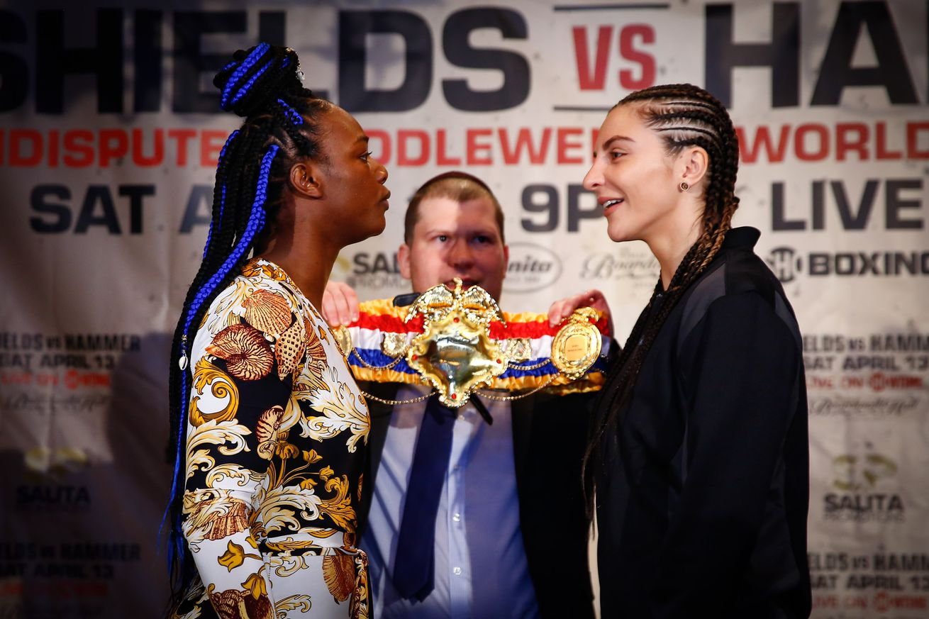 LR SHO PRESSER SHIELDS VS HAMMER TRAPPFOTOS 04102019 1155.0 - Shields-Hammer: Final press conference quotes
