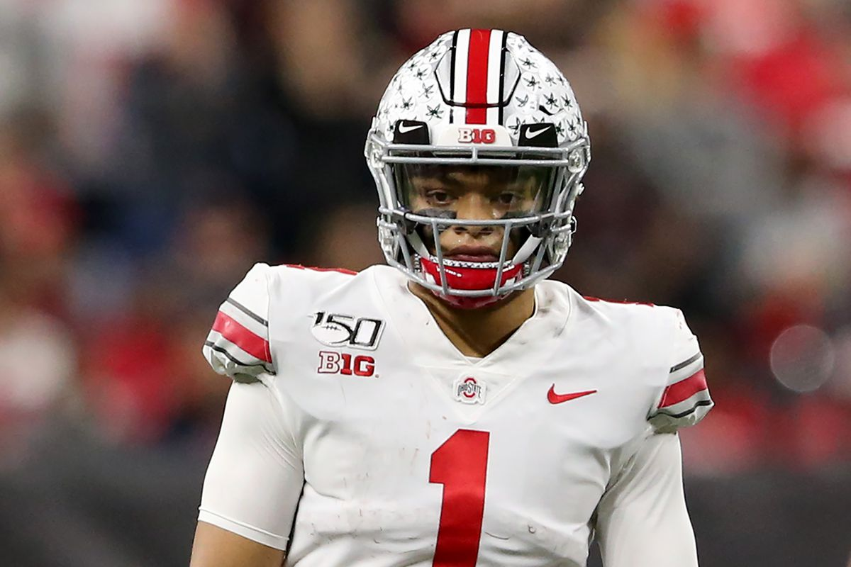 Buckeye Bits Ohio State Players Eager To Get Back To Work Justin Fields Draws High Praise Trey Sermon Looking Healthy More Land Grant Holy Land