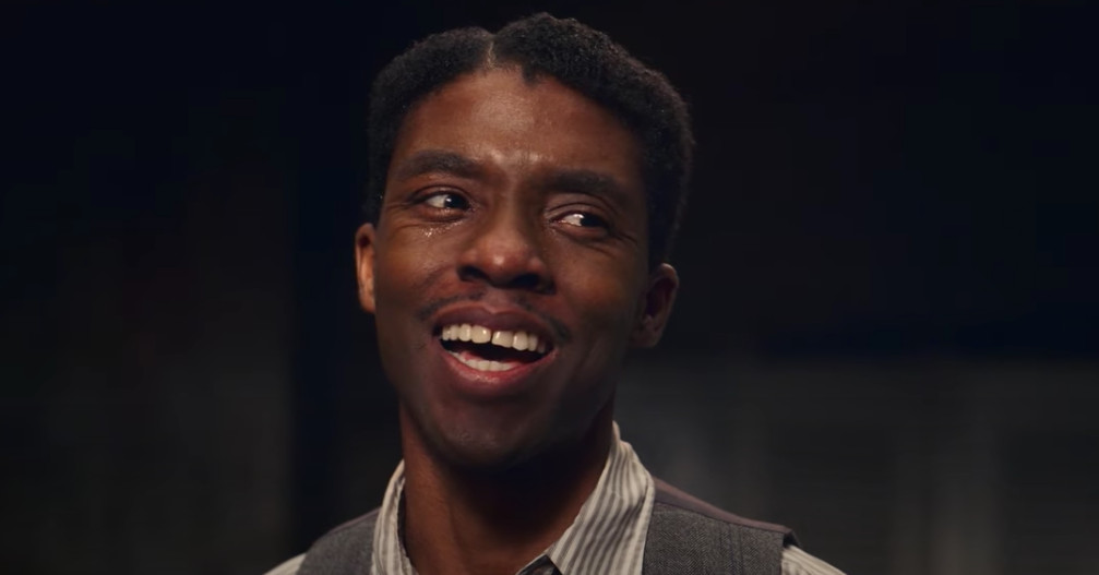 Netflix debuts the trailer for Chadwick Boseman's last film, Ma Rainey's Black Bottom