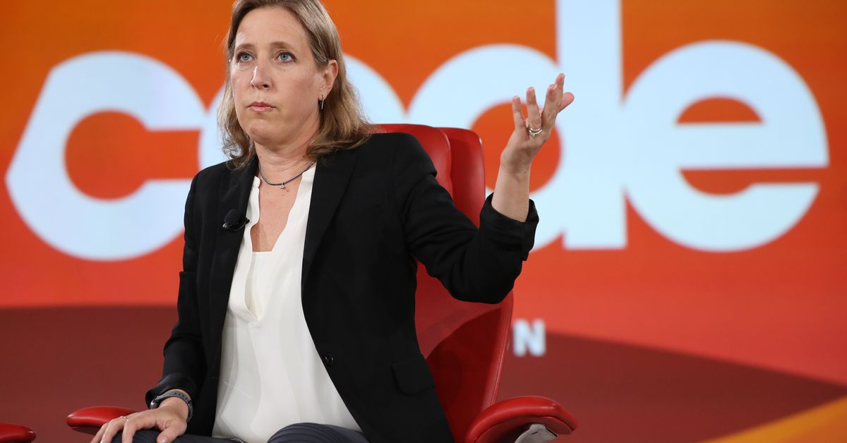 Vergecast: Recapping Code Conference and Youtube CEO Susan Wojcicki's Difficult Week