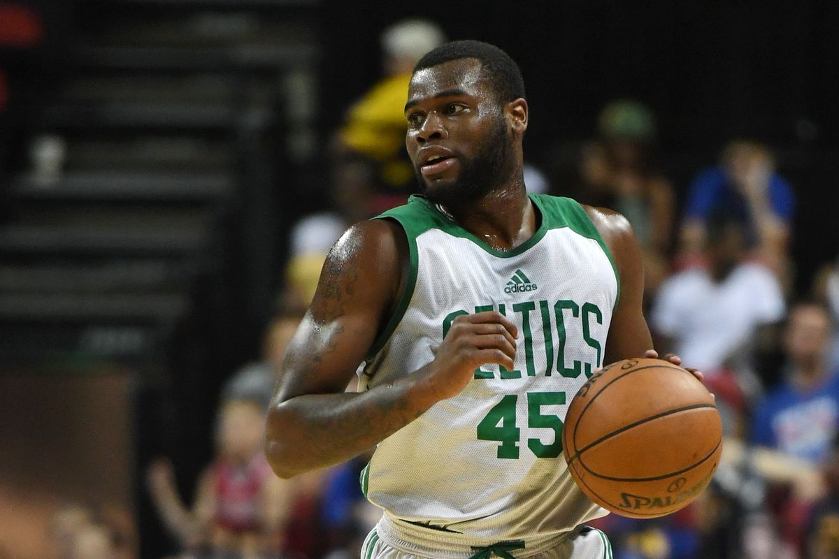 check out 32024 b3a6d What Does Signing Kadeem Allen To Two-Way Contract Mean For ...