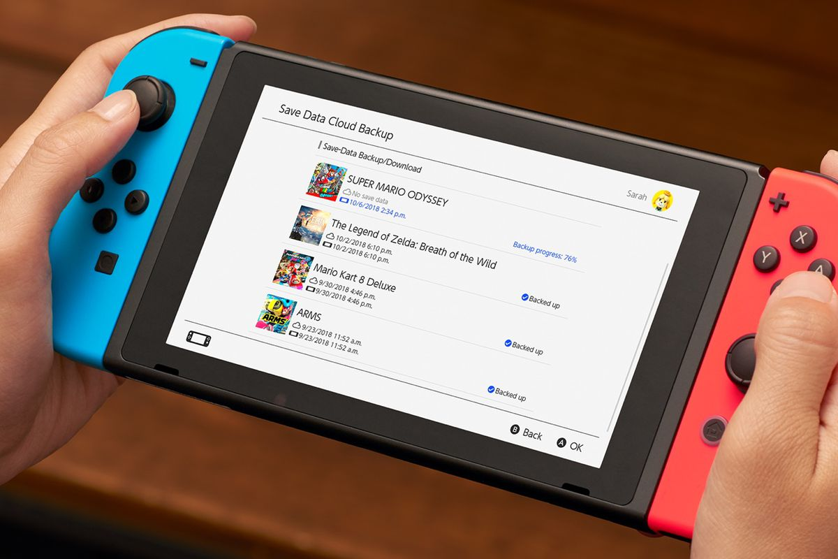 what time will nintendo switch online launch polygon