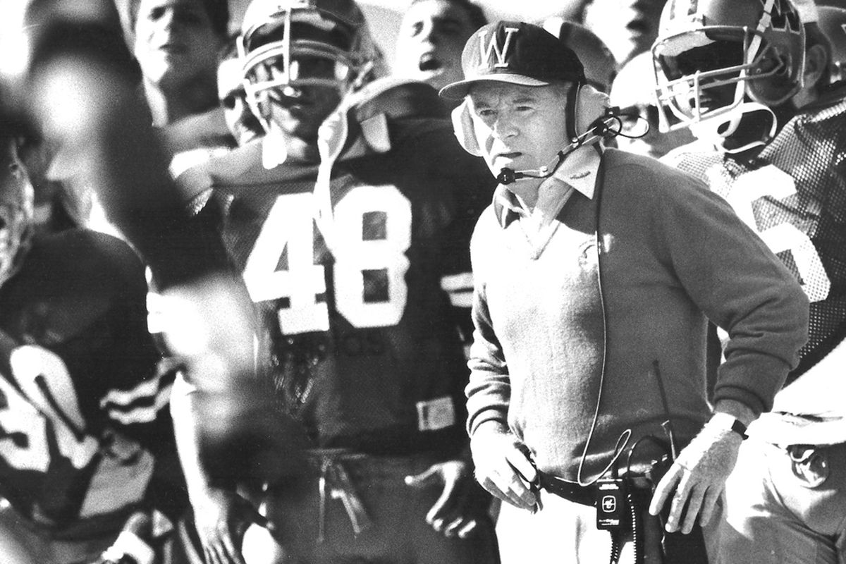 The influence of Don James over the football landscape carries on today.