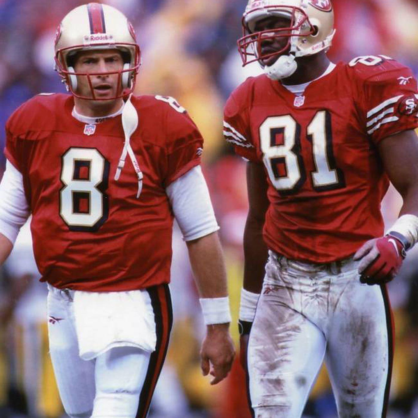 all 49ers jerseys