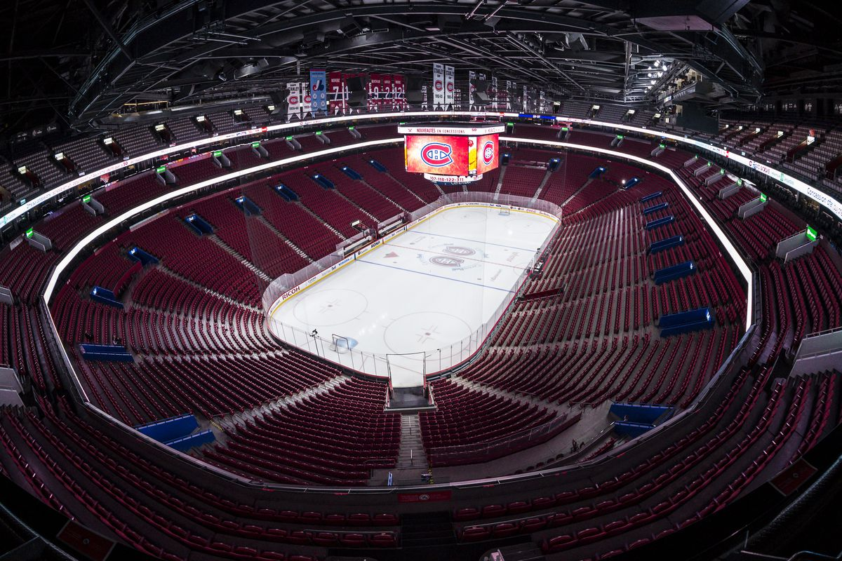 Philadelphia Flyers at Montreal Canadiens: Lineups, start