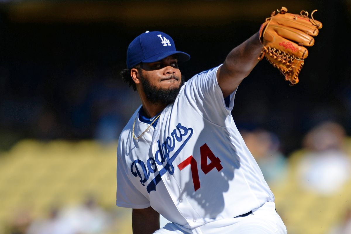 Kenley Jansen returns to Dodgers with reported 5-year, $80 million deal - True Blue LA