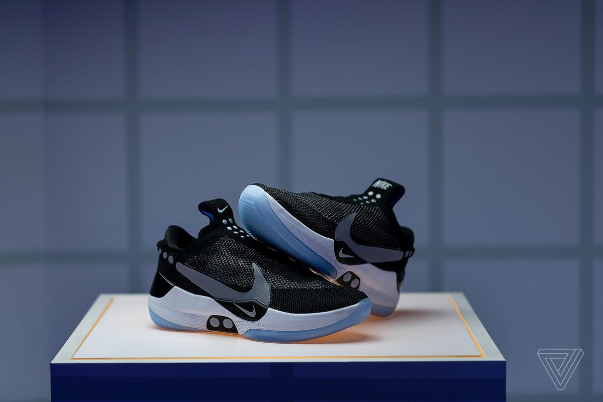 Nike says it s  actively working  to fix its broken Adapt BB smart ... 2c94e4506