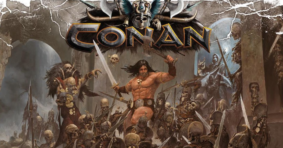 How Conan The Barbarian Comes To Life In Three New Games Polygon Armor flexibility kit armor plating armor reduction kit thick armor plating thin armor plating. how conan the barbarian comes to life