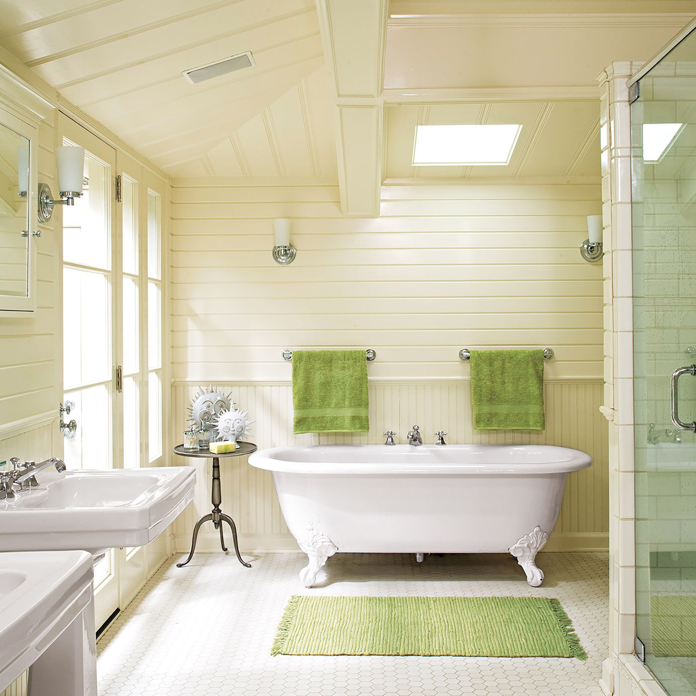 Diy Bathroom Remodel Ideas This Old House