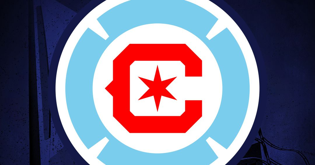 the chicago a new logo and this time they got