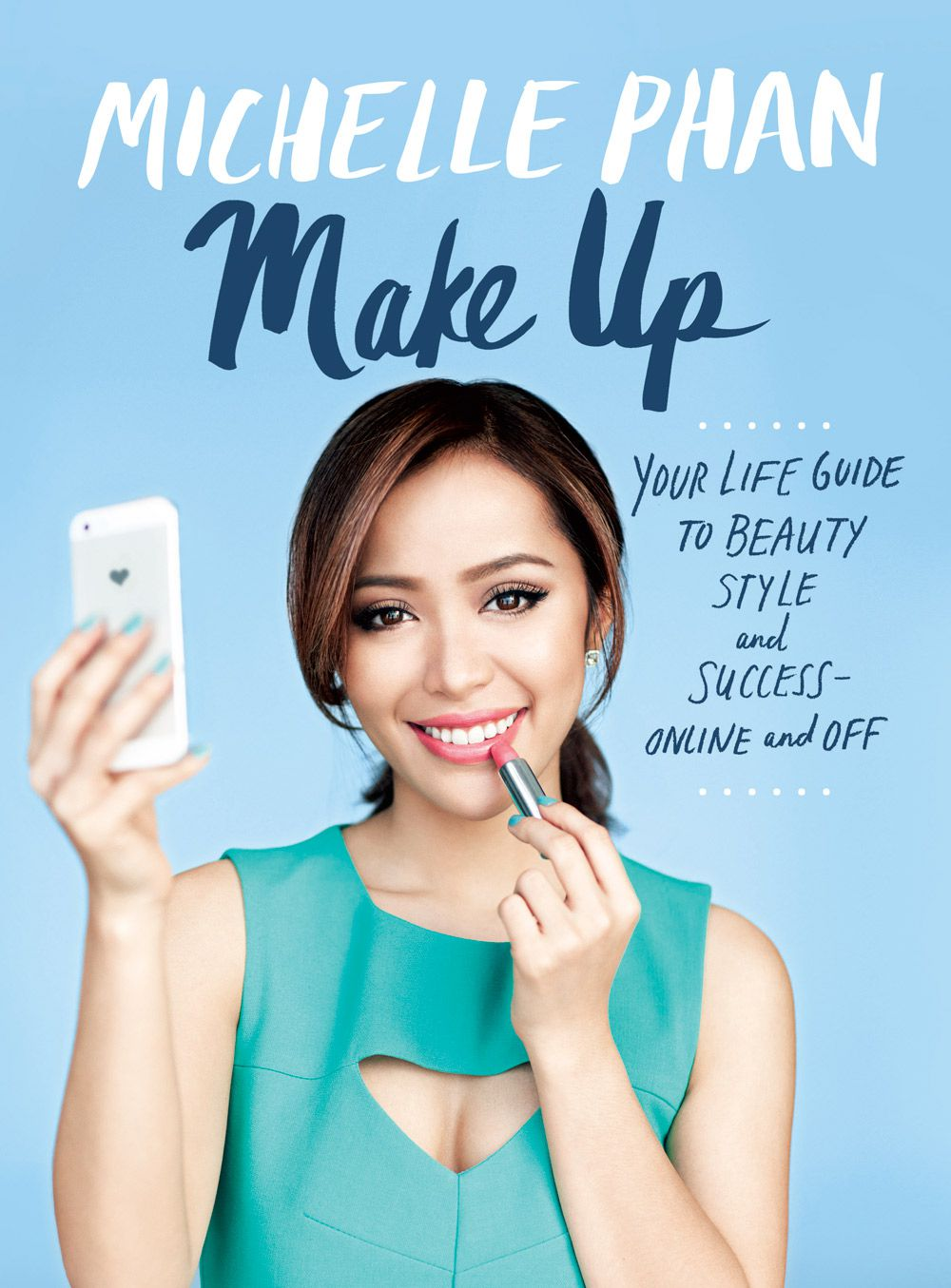 Michelle Phan, Ipsy founder and author