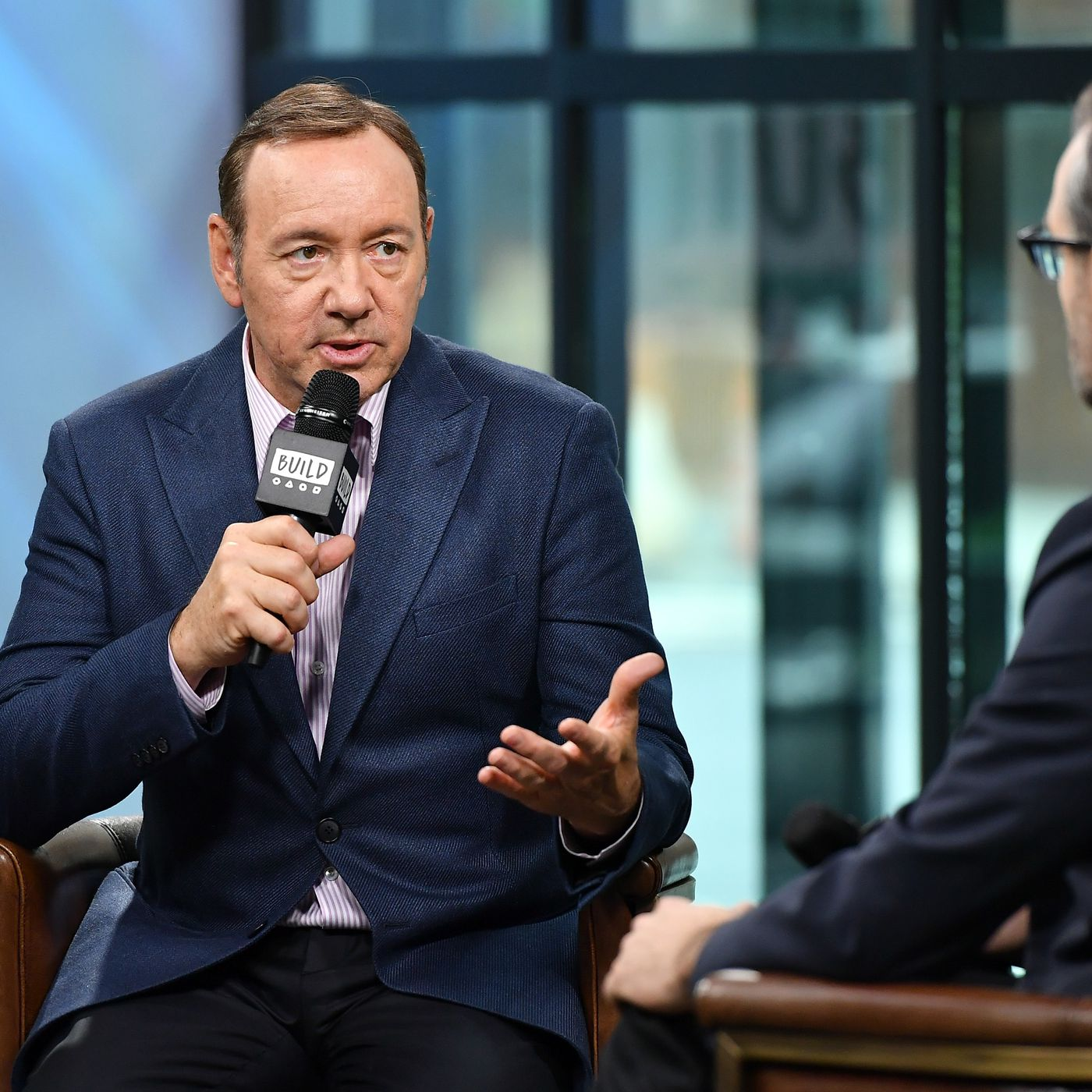 Kevin Spacey sexual assault allegations: everything we know