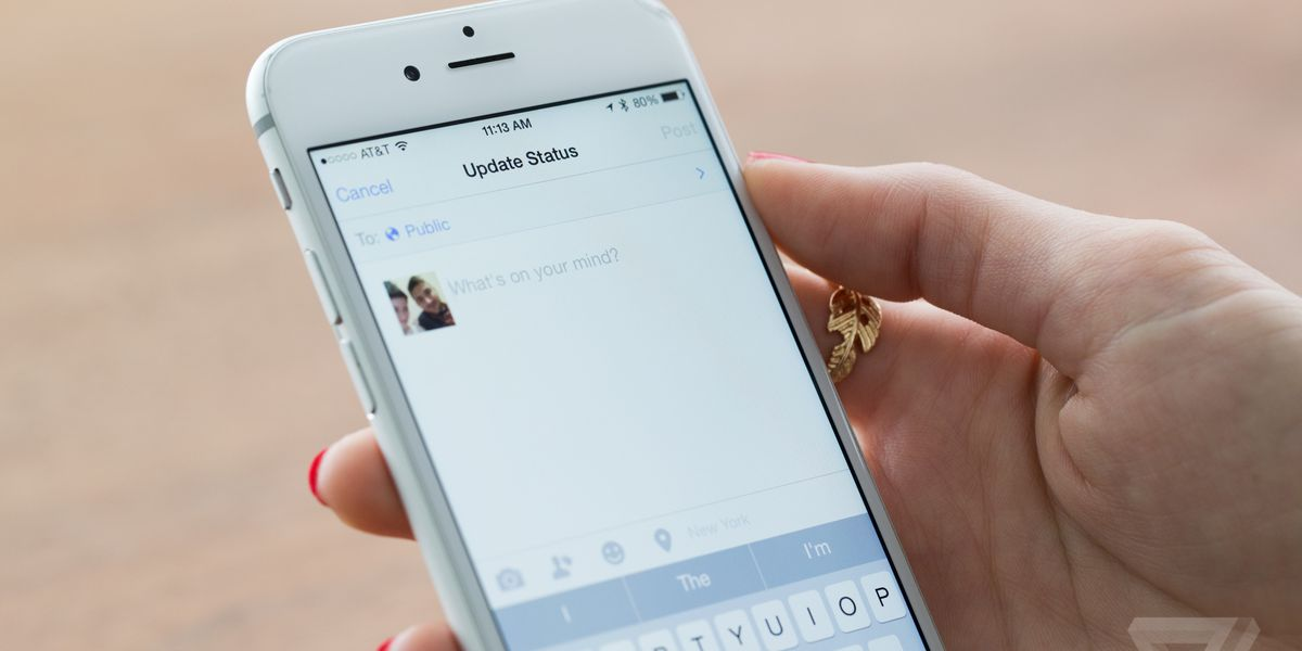 How to post to multiple social networks