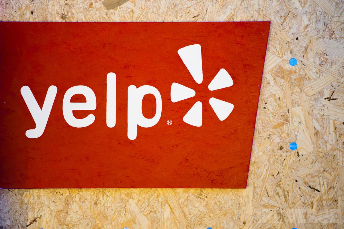 Yelp - Yelp Is Making It Easier For Users To Find Business With Gender Neutral Bathrooms The Company Announced Today Starting Today A Yes No On Gender Neutral