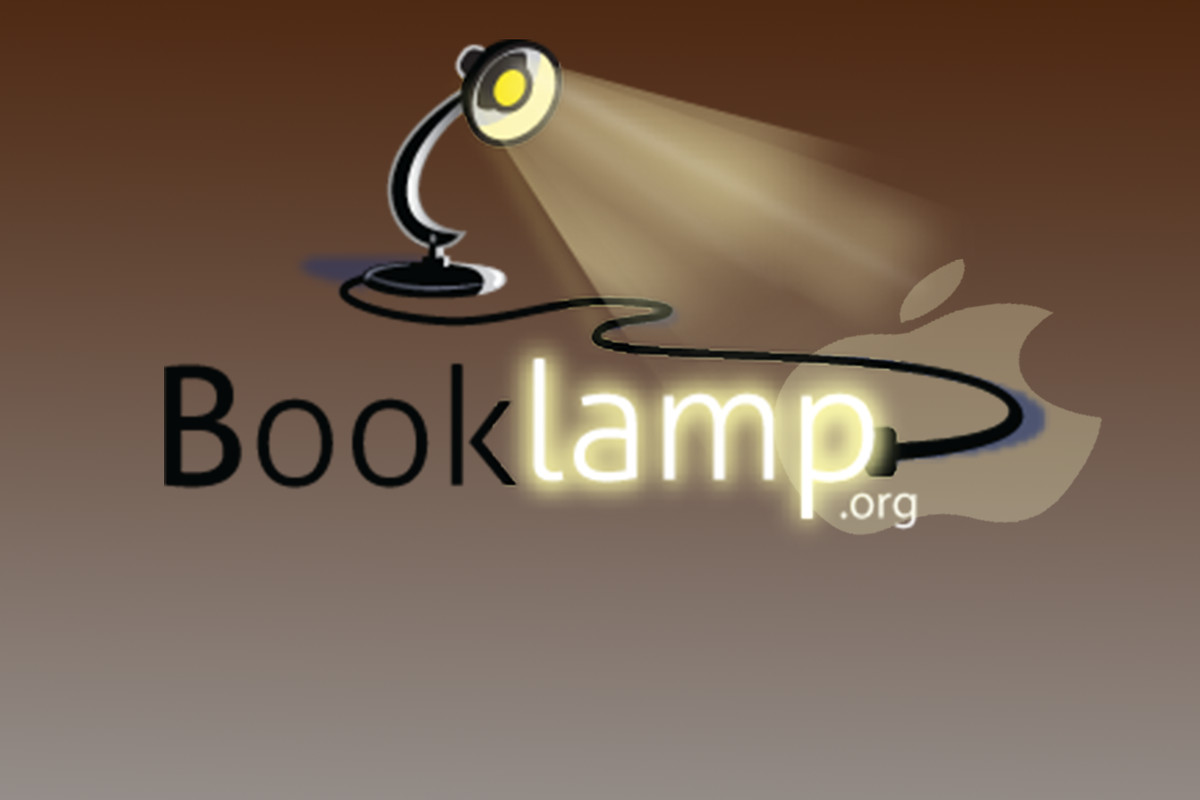 Apple Confirms Purchase of Book Recommendation Maker BookLamp