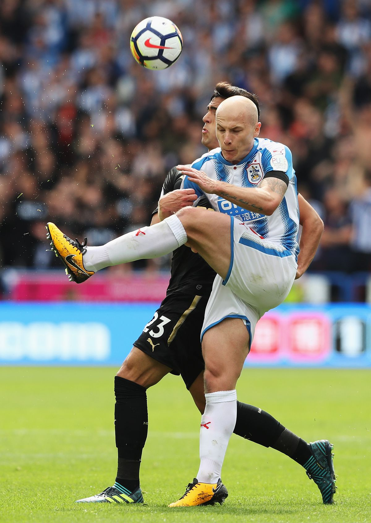 Huddersfield Town v Newcastle United - Premier League