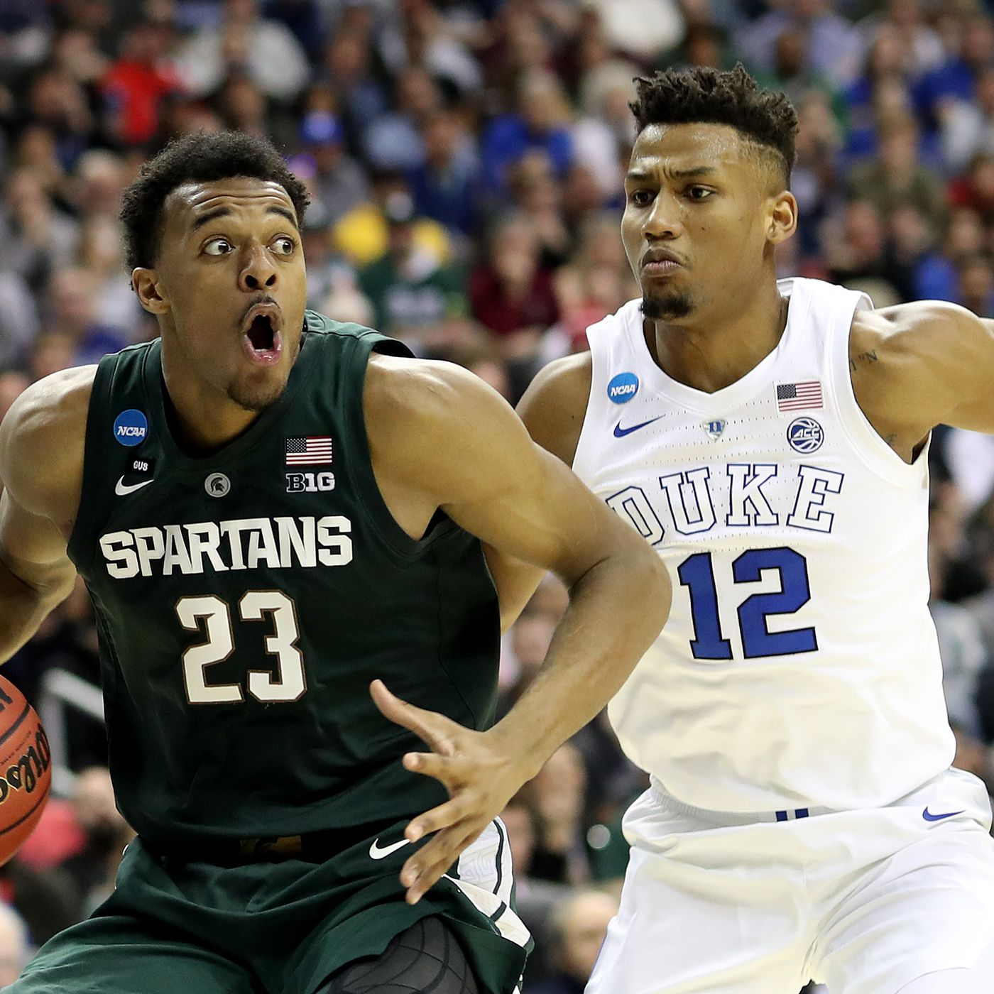 With Marques Bolden Staying In The Draft, What Is Javin ...