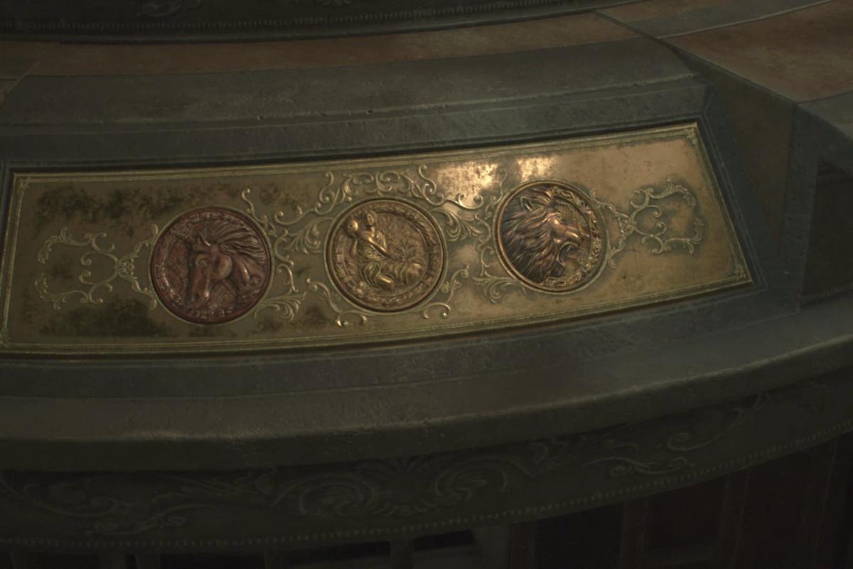 Resident Evil 2 2nd Run All three Medallions walkthrough