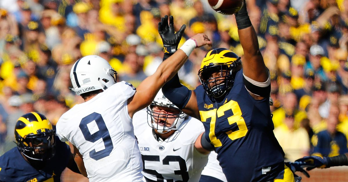 Your October 21 Watch Grid guide to Week 8's college football Saturday