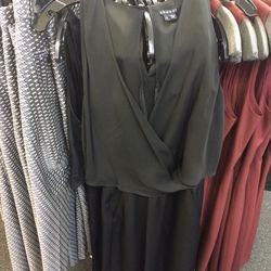 Layered dress, size 6, $149 (was $365)
