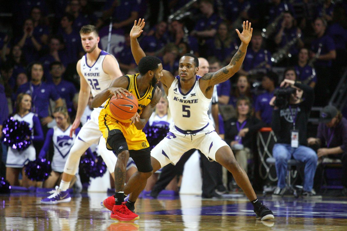 NCAA Basketball: Kennesaw State at Kansas State