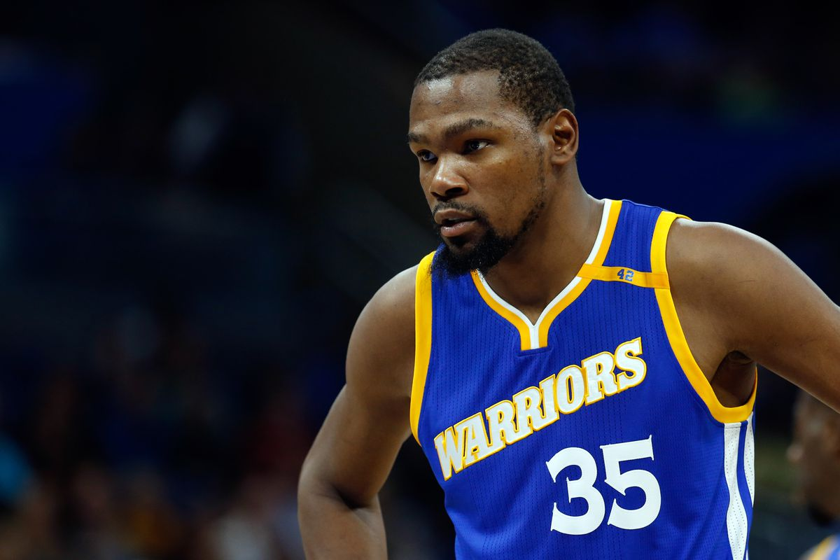 Kevin Durant is reportedly willing to take less money to ...