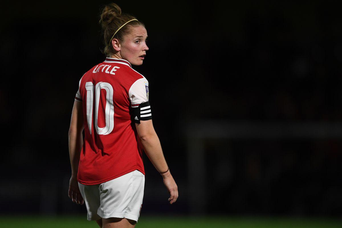 Arsenal Women v Fiorentina Women- UEFA Women's Champions League