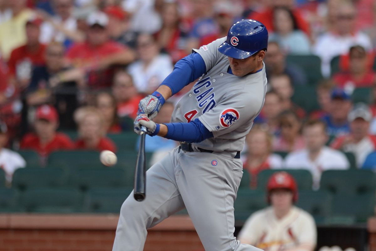 Swing and a miss: Cubs strike out 14 times in 7-4 rain