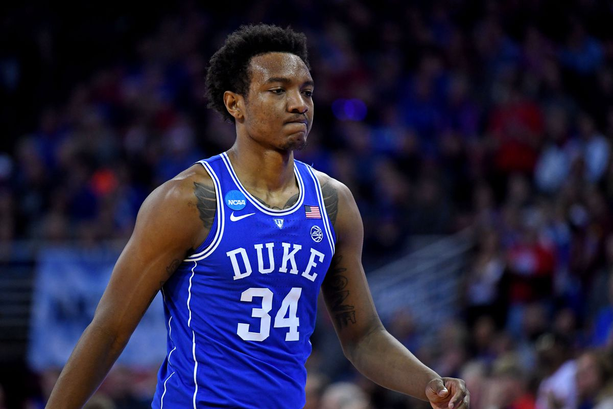 7f8e39ae808 Chicago Bulls 2018 Draft Preview  the Wendell Carter option - Blog a ...