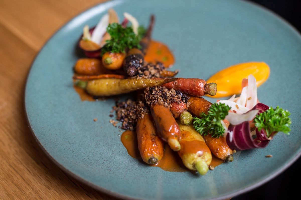 Little Park Breathes Fresh Life into Tired Farm-to-Table Genre ...