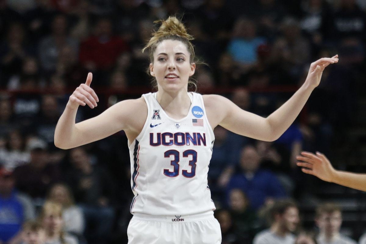 new arrival dcec3 0d7a6 UConn Women's Basketball Notebook: Injury Updates on Katie ...