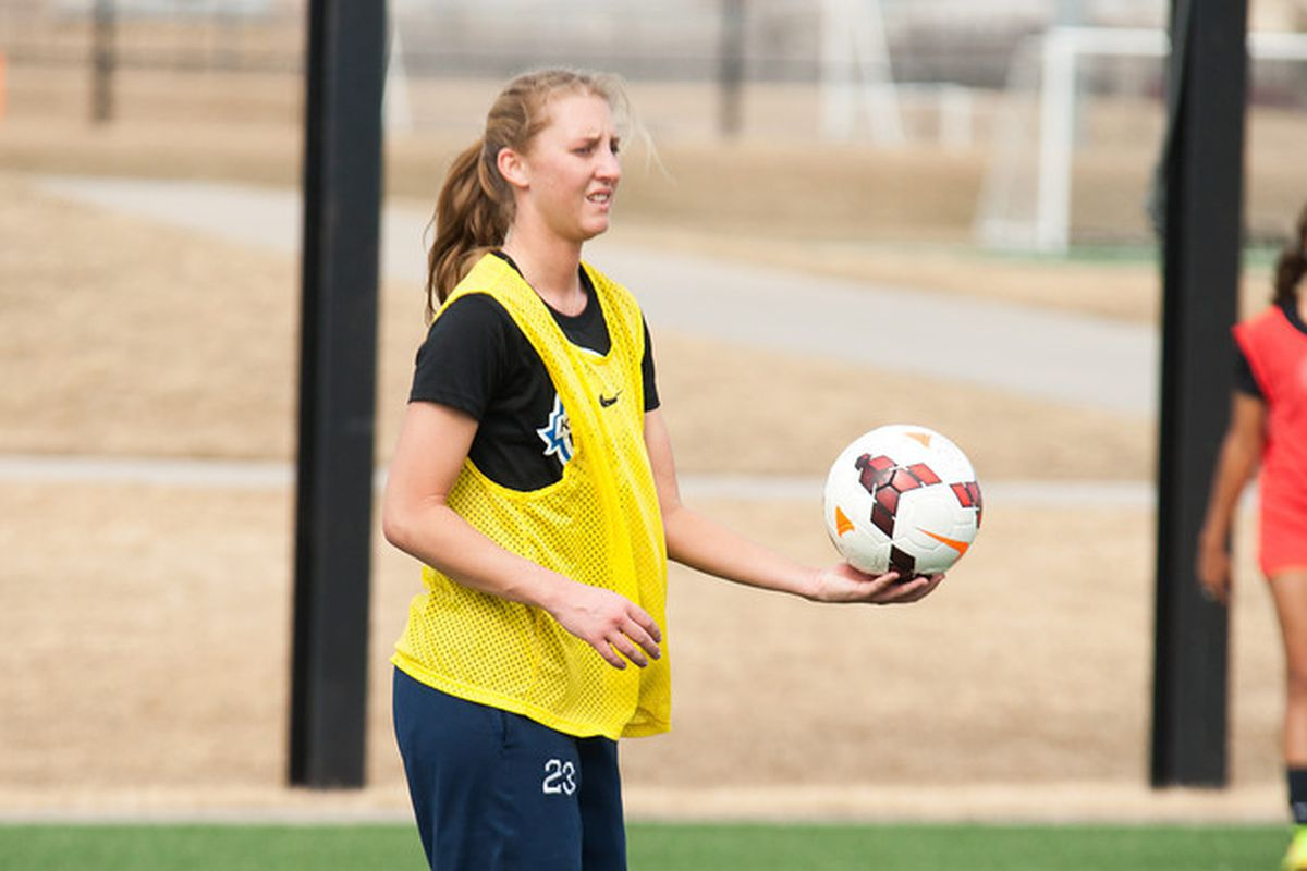 FC Kansas City will be looking for a positive result against Chicago