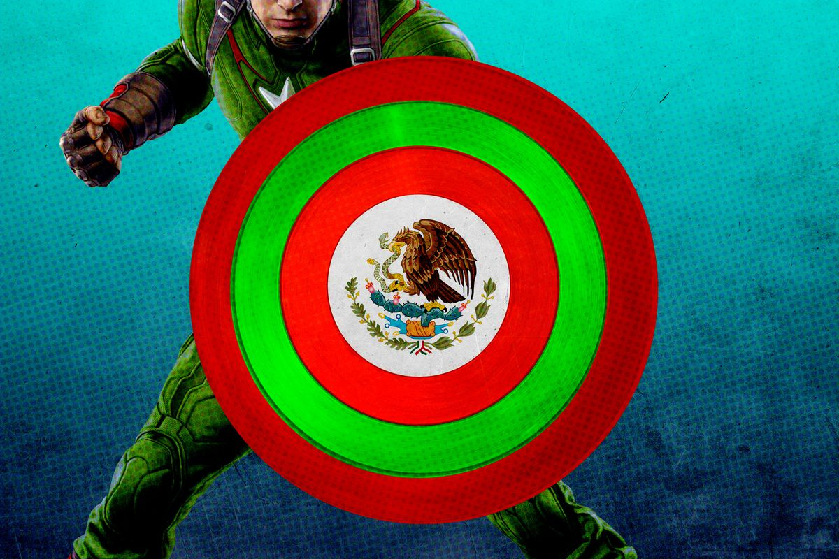 But What If The Avengers Were Mexican