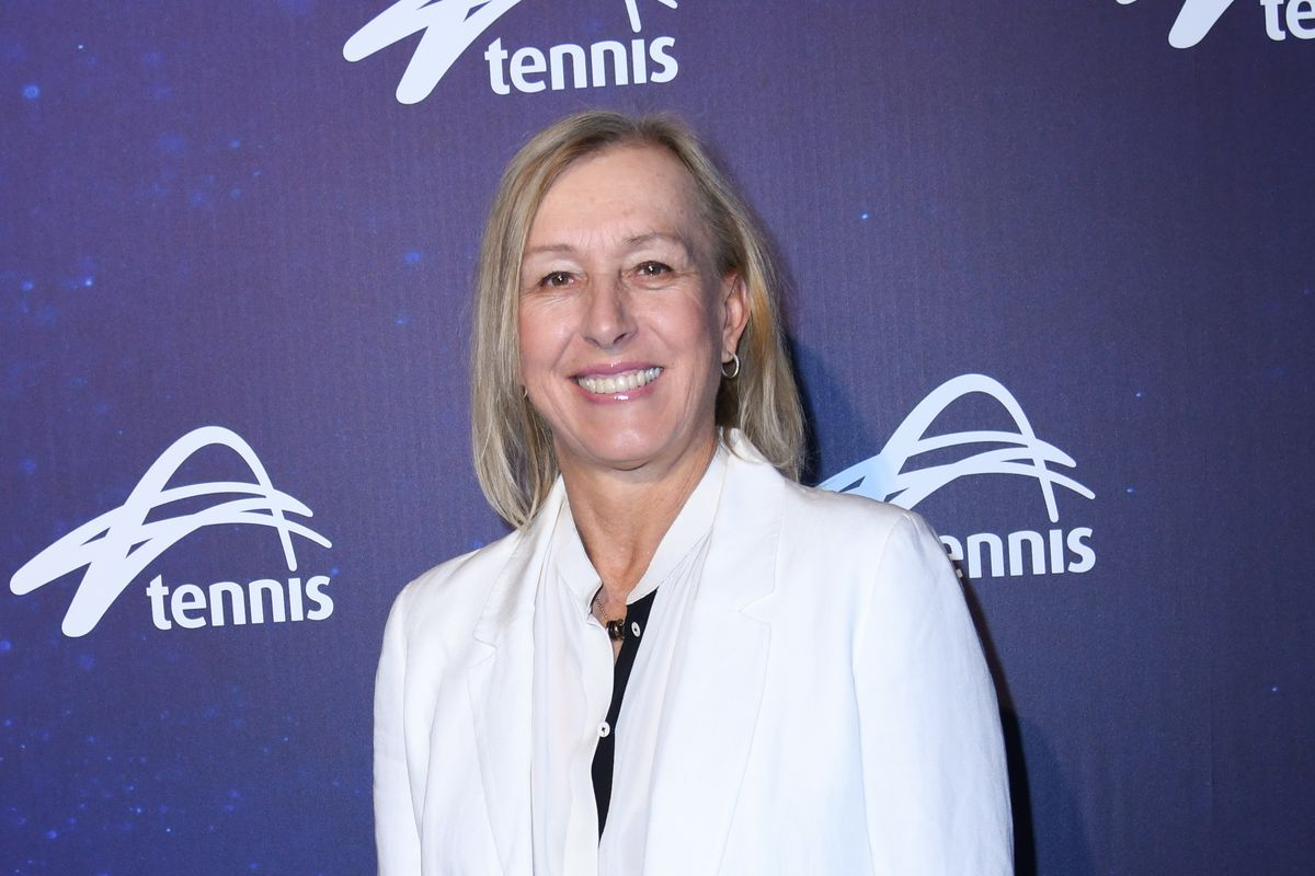 Off Court At The 2018 Australian Open