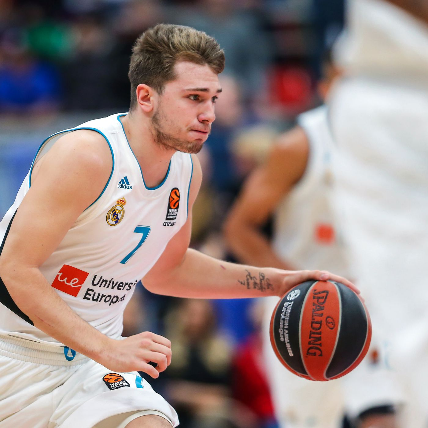 98a87f2c02290 Luka Doncic should be the Suns  choice at No. 1 in the NBA Draft ...